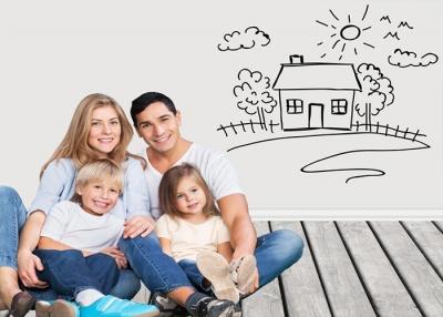 Haus-, Wohnraum- und Bauplatz-Untersuchungen