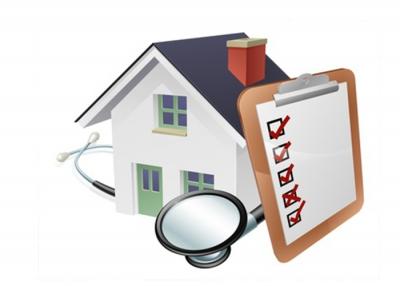 Nachweis von Wohngiften und Schadstoffen