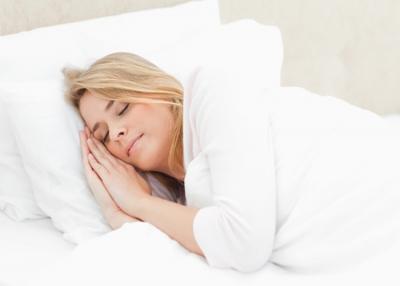 Schlafplatzuntersuchung